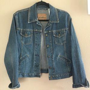 Women's Levi's Denim Jacket